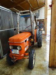 Renault 80 Traktor