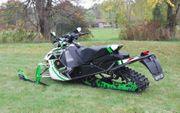snowmobil 2015 ARTIC CAT XF