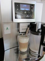 Kaffeevollautomaten DeLonghi Perfekta Cappuccino ESAM