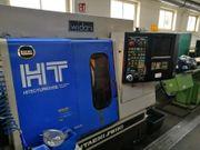 CNC Drehmaschine Hitachi Seiki 20