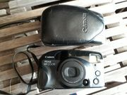 Kamera von Canon