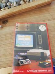 Super Mario History 1985-2010