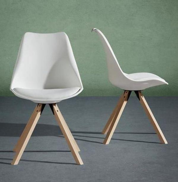 Design Stuhle Setx2 Neu Verpackt Mit Liefer Option In Nurnberg