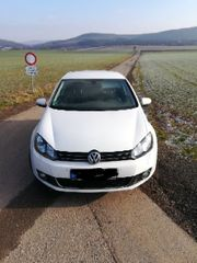 Golf 1 6 TDI Highline