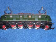Roco H0 Elektro Lokomotive 118