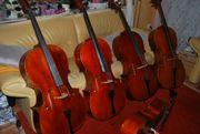 Cello (verschiedene), Mittenwald,