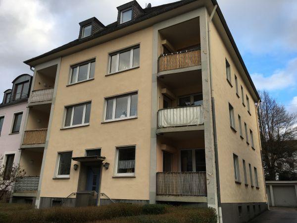 Hausbau Trier trier ost 3 zkdu balkon vermietung 3 zimmer wohnungen kaufen und