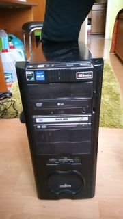 PC - AMD Athlon