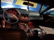 BMW 330d Facelift
