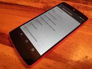 LG Google Nexus 5 Smartphone