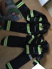 Feuerwehr Kostüme
