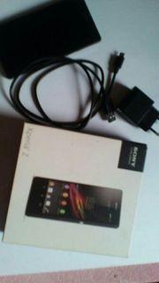 Sony Xperia Z (