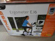 Fahrrad- Ergometer Neu