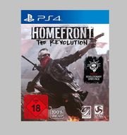 Homefront: The Revolution -