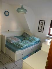 Ungenutztes Zimmer in 64859