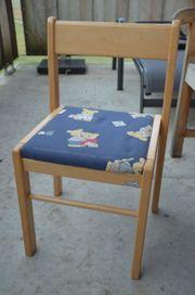 Kinderstuhl von Geuther top erhalten
