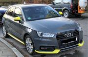 Audi A 1 Sportback S -