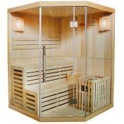 Sauna finnisch 6KW