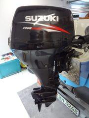 Suzuki DF15 ARS