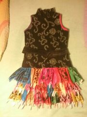 Monster High Kleid