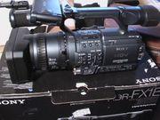 Sony HDR - FX1E