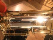 Saxophon Tenor Yanagisawa T9930 Silver