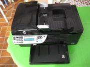 HP-Drucker Officejet 4500 Wireless