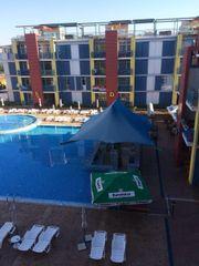 Ferienwohnung Sunny-Beach/