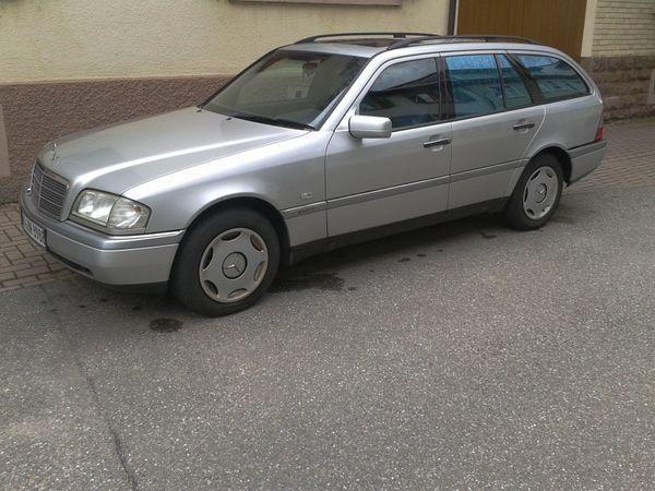 DB C180 Combi, » Mercedes C-Klasse