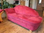 Sofa Couch Sitzgarnitur