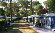 Wohnwagen bei Venedig 5 Camp
