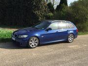 BMW 320d Touring: