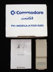 Amiga Video Adapter