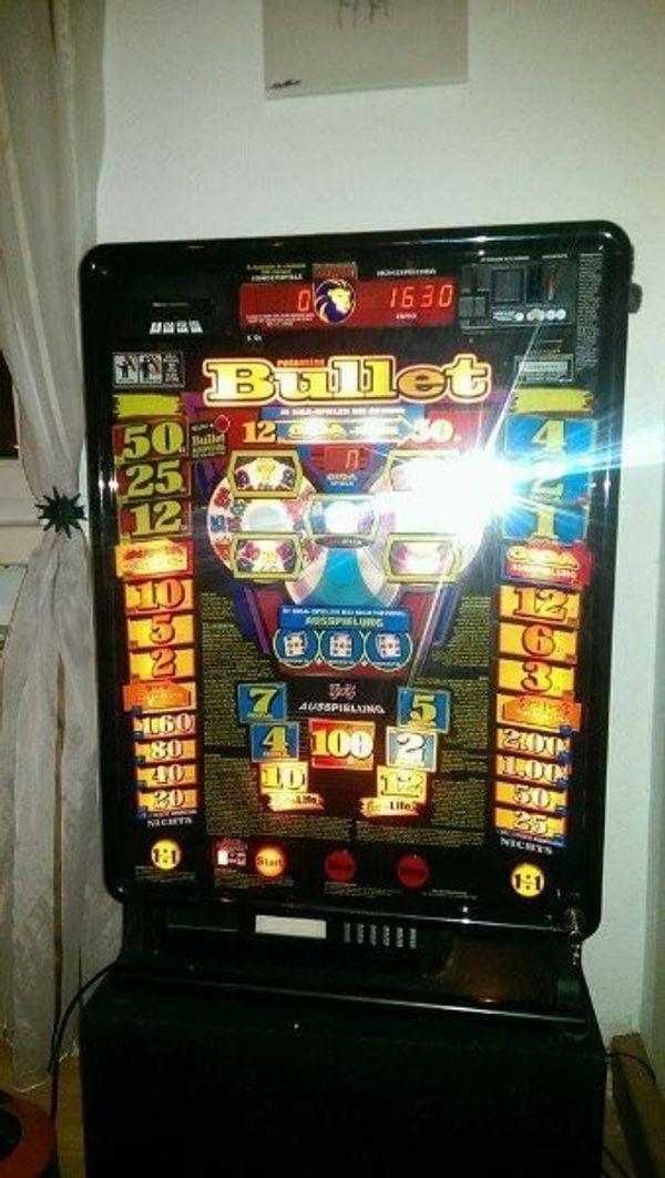 spielautomat kaufen berlin