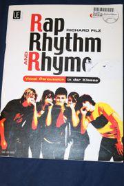 Rap, Rhythm & Rhyme