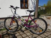 DAMEN MOUNTAINBIKE 26