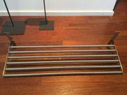 Wandregal aus Metall Ikea