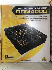 DDDM 4000 DJ