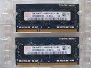 Hynix 2x2 GB