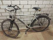 Herren Fahrrad La Strada 24