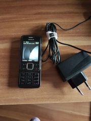 Nokia 6300 schwarz