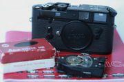 Leica M4 100%