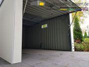 Garagen / Fertiggarage mit