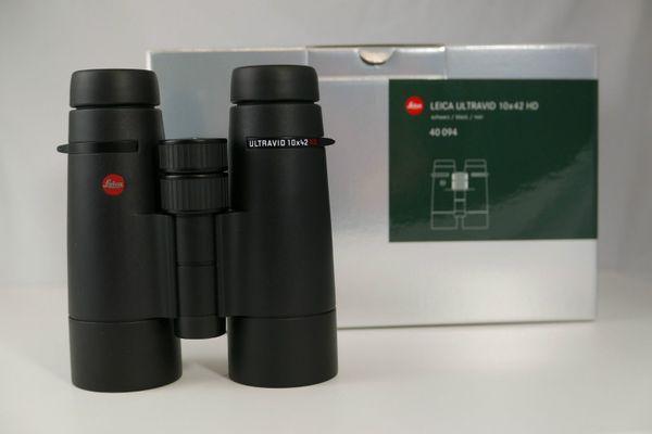 Leica noctivid testaktion fotokoch