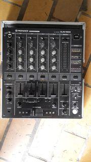 Pionerr DJM 500 Mischpult Mixer