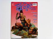 Tank Girl - Heft