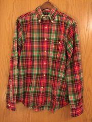 Gant Herrenhemd in Größe M