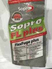Sopro FL Plus Steingrau 1127