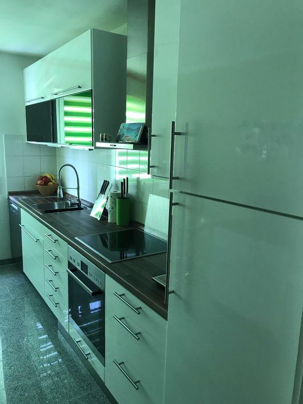Küche einbauküche küchenzeilen anbauküchen