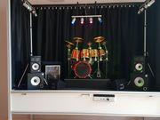 Sonor Hi-Lite als Modell 1